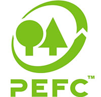 Certification PEFC Menuiseries Helleux